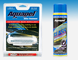 Aquapel Installation Pack with Glass Cleaner